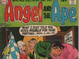 Angel and the Ape Vol 1 2