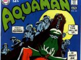 Aquaman Vol 1 44