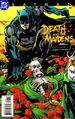 Batman Death and the Maidens Vol 1 8