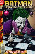 Batman Legends of the Dark Knight 126