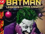 Batman: Legends of the Dark Knight Vol 1 126