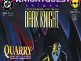 Batman: Legends of the Dark Knight Vol 1 60