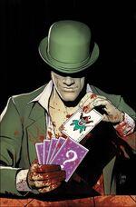 Riddler vs. Joker
