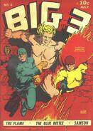 Big 3 Vol 1 4