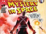 DC Comics Presents: Mystery in Space Vol 2 1