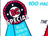 DC Special Blue Ribbon Digest Vol 1 2