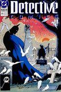 Detective Comics 610