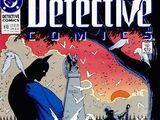 Detective Comics Vol 1 610