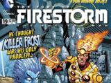 Fury of Firestorm: The Nuclear Men Vol 1 19