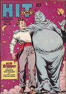 Hit Comics 32