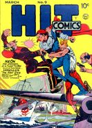 Hit Comics 9
