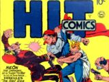 Hit Comics Vol 1 9