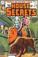 House of Secrets Vol 1 87
