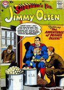 Jimmy Olsen Vol 1 23