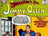 Superman's Pal, Jimmy Olsen Vol 1 23