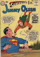 Jimmy Olsen Vol 1 50