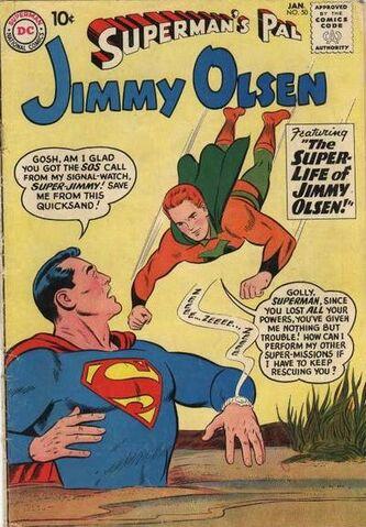 File:Jimmy Olsen Vol 1 50.jpg