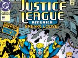 Justice League America Vol 1 80