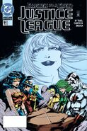Justice League America Vol 1 91