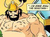 King Kull (Scooby-Doo Team-Up)