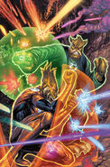 Larfleeze Vol 1 10 Textless