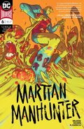 Martian Manhunter Vol 5 6