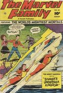 Marvel Family Vol 1 62