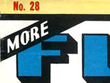 More Fun Comics Vol 1 28