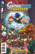 Scribblenauts Unmasked A Crisis of Imagination Vol 1 1