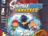 Scribblenauts Unmasked: A Crisis of Imagination Vol 1 1