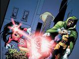 Secret Society of Super-Villains I