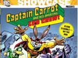Showcase Presents: Captain Carrot and his Amazing Zoo Crew (Collected)