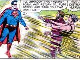 Super-Menace (Earth-One)