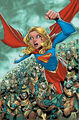 Supergirl Vol 7 3 Textless