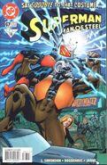 Superman Man of Steel Vol 1 67