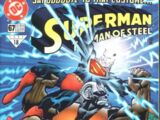 Superman: The Man of Steel Vol 1 67