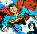 Superman The Once and Future League