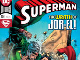 Superman Vol 5 10