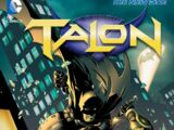 Talon: Fall of the Owls (Collected)