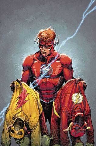 File:The Flash Annual Vol 5 1 Textless.jpg