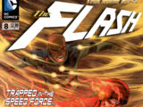 The Flash Vol 4 8