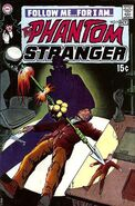 The Phantom Stranger Vol 2 9