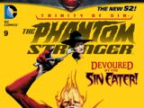 Trinity of Sin: The Phantom Stranger Vol 1 9