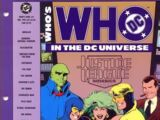 Who's Who in the DC Universe Vol 1 7