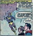 Wonder Man 001