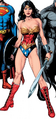 Wonder Woman (Earth 1) 001