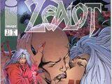 Zealot Vol 1 2