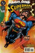 Action Comics Annual 7