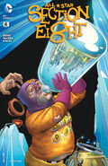All Star Section Eight Vol 1 6