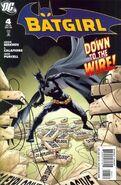 Batgirl v.2 4